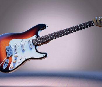 Från personligt sound till personlig gitarr