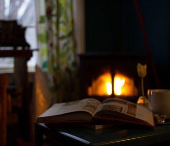 Värme behövs i alla hus