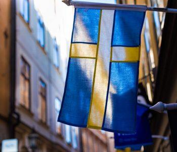En svensk stad för den glada - Hudiksvall