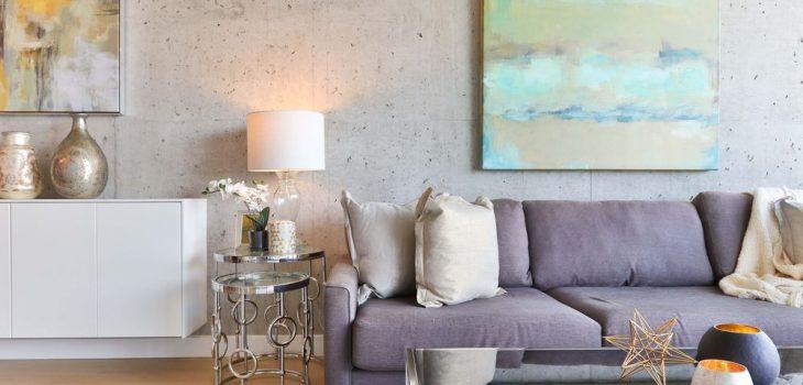 Möbler - en viktig del av vardagen