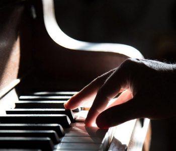 Spela piano igen