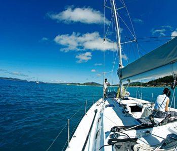 Vilken båtplats föredrar du?