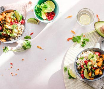 Allt fler restauranger erbjuder vällagad vegansk mat